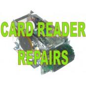 Card Reader Repairs
