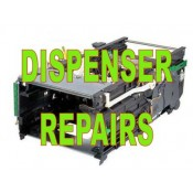 Dispensers Repairs